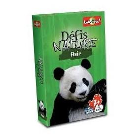 Défis nature Asie (Bioviva)