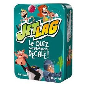JetLag / Jet Lag