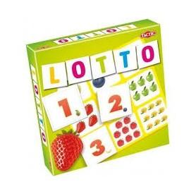 Lotto / Loto des fruits à...