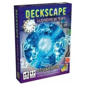 Deckscape: A l'épreuve du...
