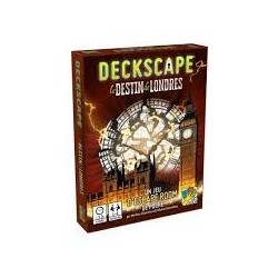 Deckscape: Le destin de...