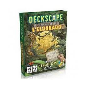 Deckscape: le mystère de...