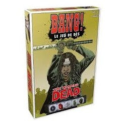 Bang Walking Dead le jeu de...