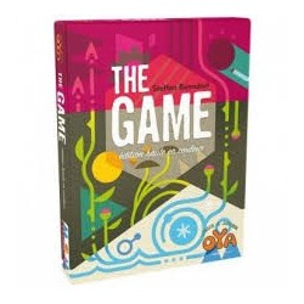 The Game édition haute en...