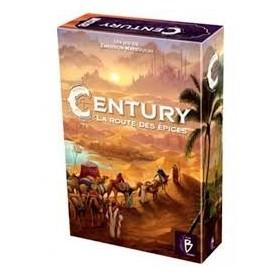 Century La route des Epices