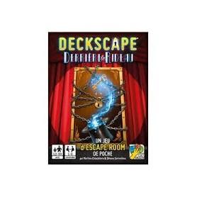 Deckscape: Derrière le rideau