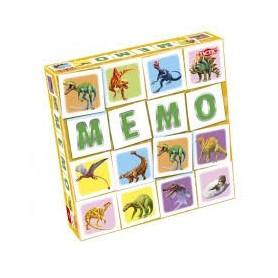 Memo Dinosaures (Tactic)