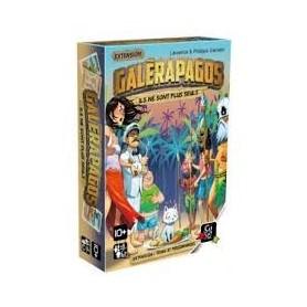 Galérapagos Extension Ils...