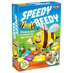 Speedy beedy