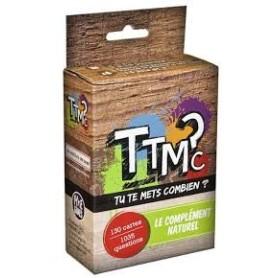 TTMC: Extension Complément...