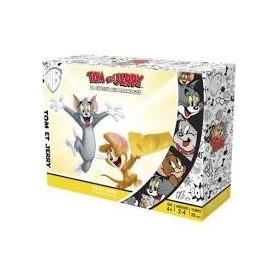 Tom et Jerry La chasse aux...
