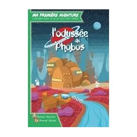Ma première aventure: Phobos