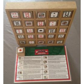 Will Yams (poker en cube)