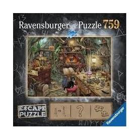 Escape puzzle: La Cuisine...