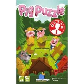 Pig Puzzle