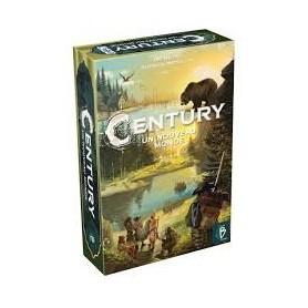Century Un nouveau Monde