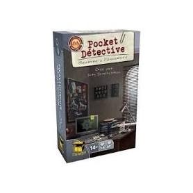 Pocket detective: Meurtre à...