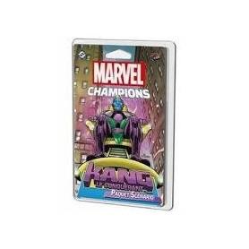 Marvel Champions: Kang le...