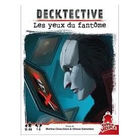Decktective: les yeux du...