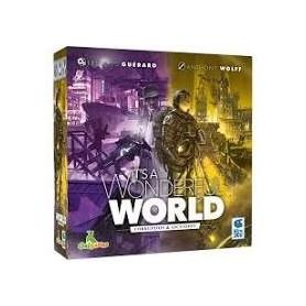 It's a wonderful world:...