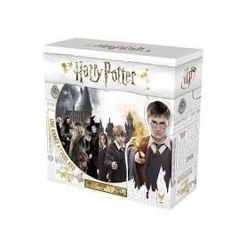 Harry Potter une année à...