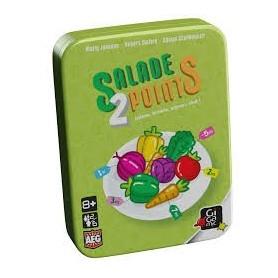 Salade 2 Points / Salade...