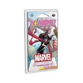 Marvel Champions: Miss Marvel