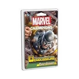 Marvel Champions: Les...
