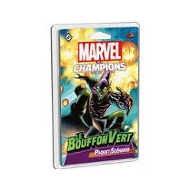 Marvel Champions: Le...