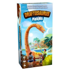Draftosaurus extension Marina
