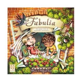 Fabulia extension en route...