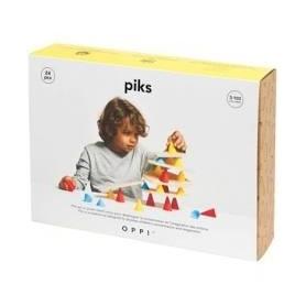 PIKS Small Kit (24 pièces)