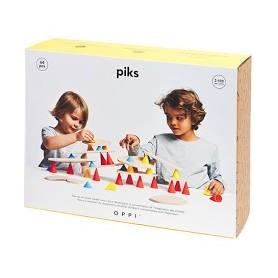 PIKS Big Kit (64 pièces)
