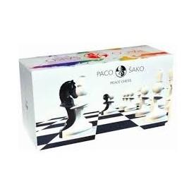 Paco Sako (échecs de la paix)