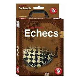 Echecs (jeu de voyage...