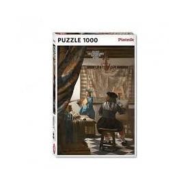 Puzzle 1000 Pièces - Degas...