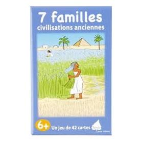 7 familles Les...