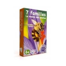 7 familles Les abeilles