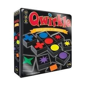 Qwirkle édition...