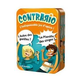 Contrario (boite métal)
