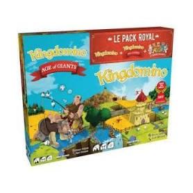 Pack Royal Kingdomino