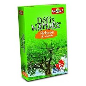 Défis nature Arbres (Bioviva)