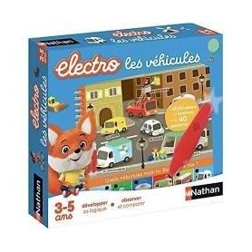 Electro Les Véhicules