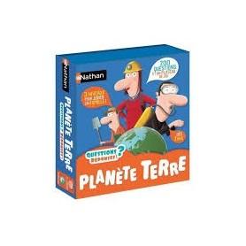 Questions Réponses Planète...