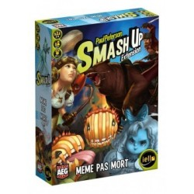 Smash up: Extension Même...