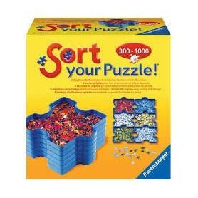 Trie ton Puzzle / Sort your...