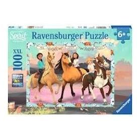 Puzzle Lucky et ses amis...