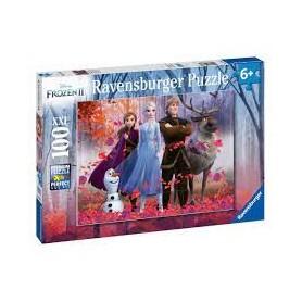 Puzzle Magie de Forêt Reine...