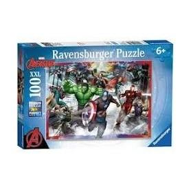 Puzzle Plus Grand Heros...