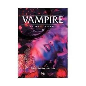 Vampire la Mascarade Kit...